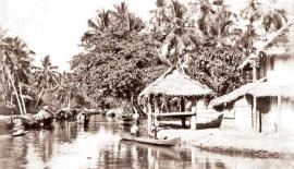 කොළඹ ඇළමාර්ගයක් 1890